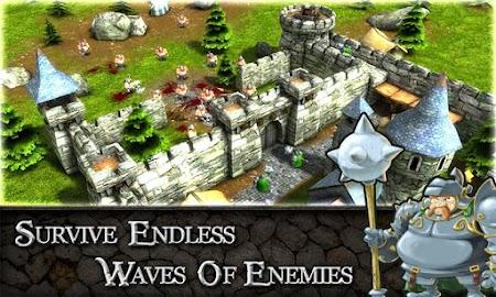 Siegecraft THD Lite Screenshot 13