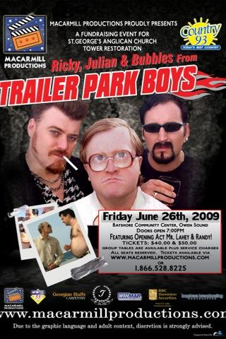 Trailer Park Boys Wallpapers - screenshot