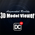 3DModelViewer icon
