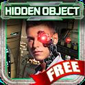 Hidden Object - Tomorrowland icon