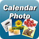 Calendar Photo Viewer logo