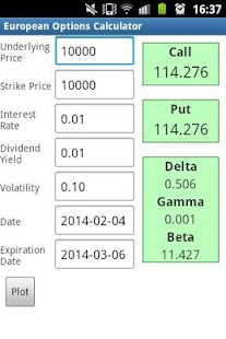 Forex backtesting android app