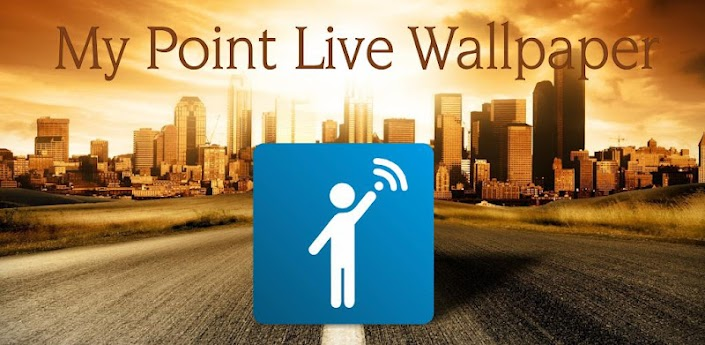My Point Live Wallpaper apk