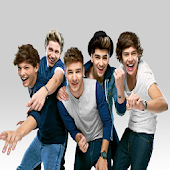 One Direction - HD Wallpapers