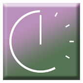 KLP Analog Clock Widget