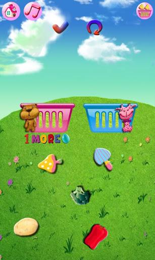 多和少:比較數字-兒童基礎數學遊戲