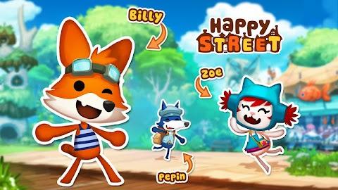 Happy Street Screenshot 11