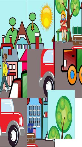【免費解謎App】Kids Puzzle Game-APP點子