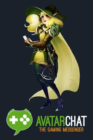 AvatarChat