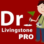 Agenda Viajes Livingstone Pro