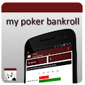 My Poker Bankroll icon