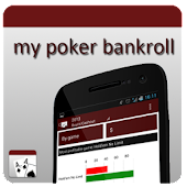 My Poker Bankroll
