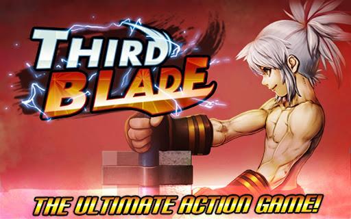 Third Blade KR apk v1.1.1 - Android