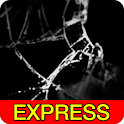 Crack Your Screen Express logo