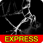 Crack Your Screen Express