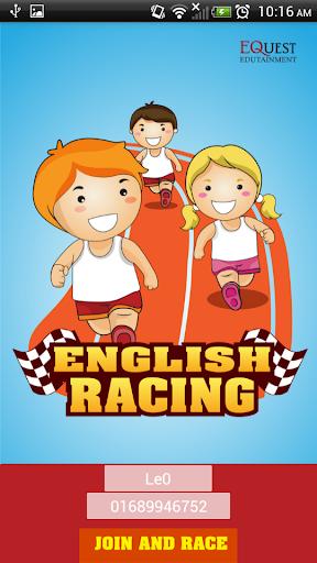 English Racing