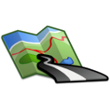 Mobility Map icon