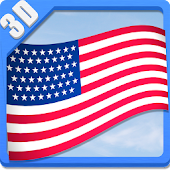 3D FLAGS USA