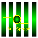 Bull Spread Full icon