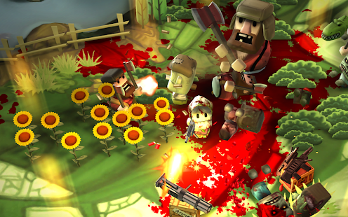 Minigore 2: Zombies - screenshot thumbnail