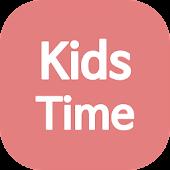 키즈 타임(KIDS TIME)-유아,어린이 만화,영상