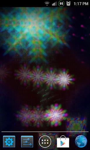 【免費個人化App】Classic Tie Dye Live Wallpaper-APP點子