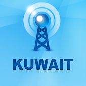 tfsRadio Kuwait راديو
