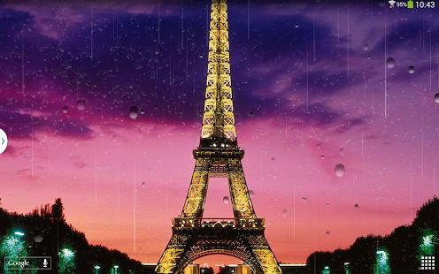 paris kindle fire wallpapers-#9