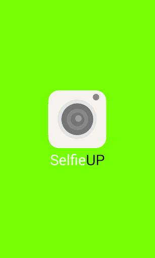 Selfie up effect photo editor