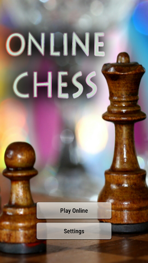 Online Chess