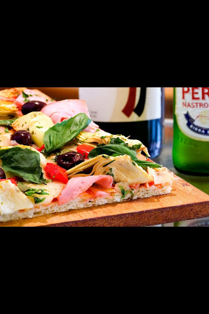 Photo from Pizza Rustica