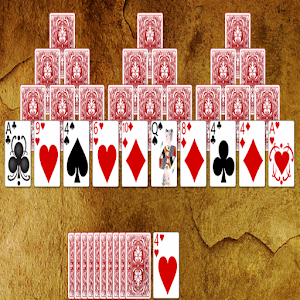 Tri-Peaks Solitaire for PC and MAC