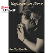 Novel Unforgiven Hero