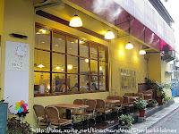 維那奇Vivace 咖啡店