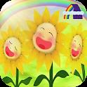 Sunflakes, Creative fairy tale icon