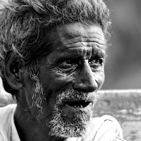 Veteran by Marzook Mohd - People Portraits of Men (  )