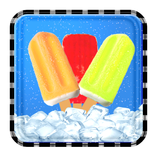 Frozen Ice Pop Maker 休閒 App LOGO-硬是要APP
