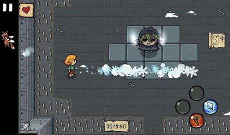 Ittle Dew Screenshot 8