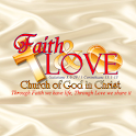 Faith and Love COGIC App icon