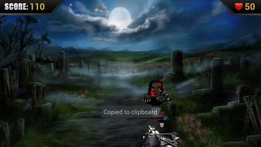 Zombies Must Die 2