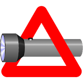 Torch and warning light
