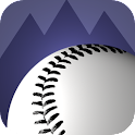 Colorado Baseball Free icon