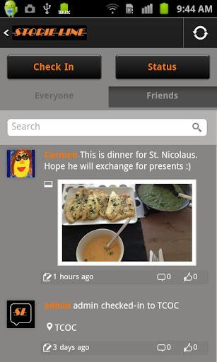 社交必備免費app推薦 Storie line線上免付費app下載 3C達人阿輝的APP