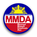 MMDA for Android™ icon