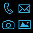 BL Holo Theme icon
