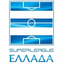 SuperLeague Official logo