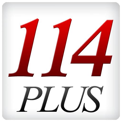 [필수어플] 114plus전화번호안내
