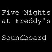 Soundboard for FNAF