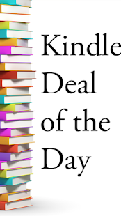 Kindle Deal of the Day - screenshot thumbnail