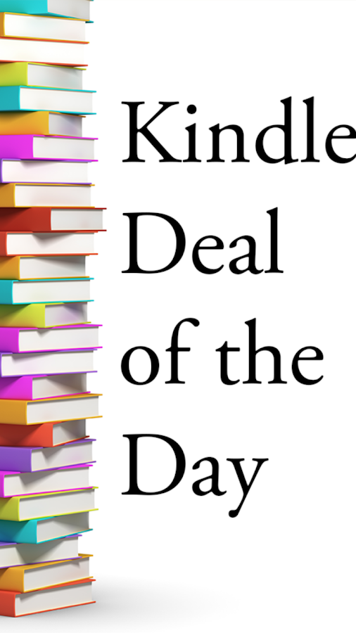 Kindle Deal of the Day - screenshot